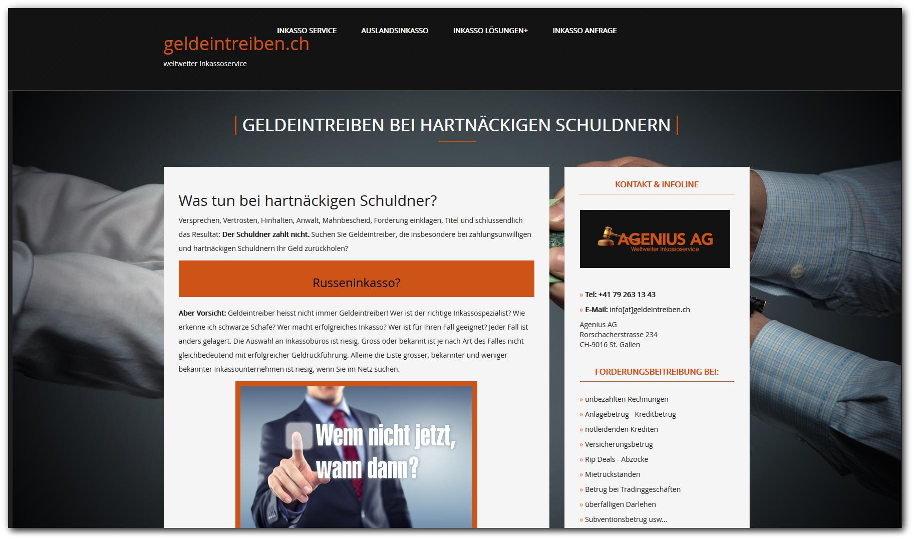Agenius Ag Webfixx